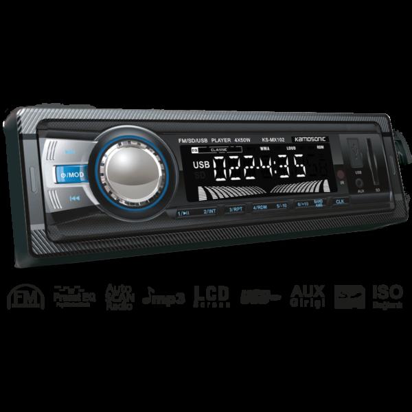 KS-MX102 2