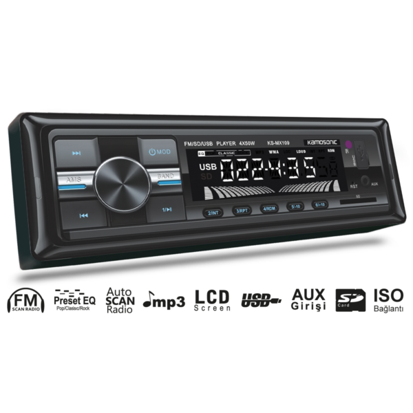 KS-MX109 2