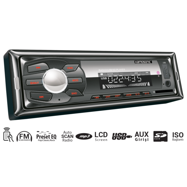 KS-MX121 2